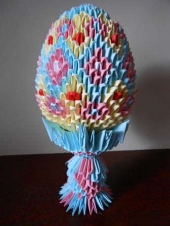 Сайт школы - Пасхальное яйцо